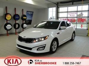 2015 Kia Optima LX *CRUISE*A/C*BLUETOOTH*SIEGES CHAUFFANTS*