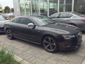 2014 Audi S5 TECHNIK**MAGS ROTOR**GPS**TOIT**