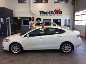 2013 Dodge DART SXT AUTOMATIQUE/TURBO 57$SEM.TOUT INCLUS