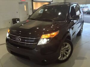 2012 Ford Explorer Limited**CUIR**AWD**WOW!!**