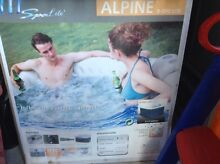 Portable Spa Wetherill Park Fairfield Area Preview