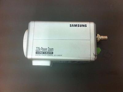Samsung Video Camera Lens 22x Zoom SCC-C4201P, 220x Power Zoom