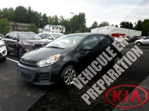 2016 Kia Rio LX PLUS * A/C*CRUISE*BLUETOOTH