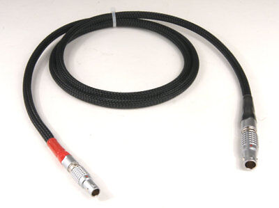 20044y - Trimble Tsc-1 To Trimble 4000 4400 4600 Receivers Data Cable