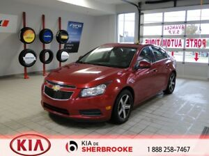 2013 Chevrolet Cruze LT Turbo* A/C*CRUISE*BLUETOOTH*