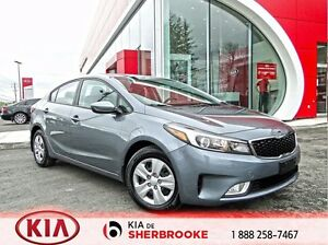 2017 Kia Forte LX+ * jamais accidenté * camera de recul
