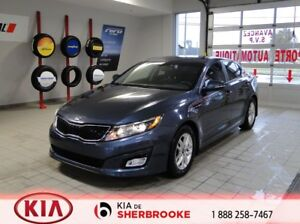 2015 Kia Optima LX * A/C*CRUISE*BLUETOOTH*SIEGES CHAUFFANTS*
