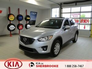 2016 Mazda CX-5 GS AWD*TOIT*MAGS*CAMERA RECUL*BLUETOOTH*CRUISE*