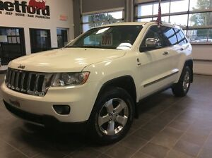 2011 Jeep Grand Cherokee OVERLAND/97$SEM.TOUT INCLUS