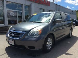 2010 Honda Odyssey EX-L WITH RESERVE    $183 BI WEEKLY LUXURY FA