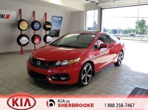 2015 Honda Civic Coupe Si *TOIT*NAV*CAMERA RECUL*BLUETOOTH*