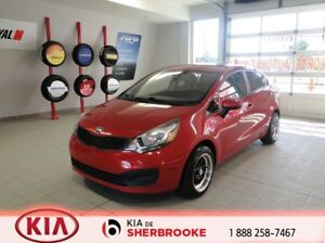 2014 Kia Rio LX PLUS *A/C*CRUISE*BLUETOOTH