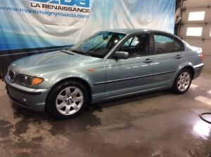 2002 BMW 3 Series 320i CUIR***IMPECCABLE***