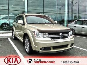 2011 Dodge Journey R/T * jamais accidenté *