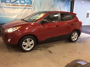 2013 Hyundai Tucson GL TOIT PANORAMIQUE