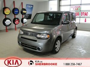 2010 Nissan Cube 1.8 S * A/C*BLUETOOTH*CRUISE*AUX*