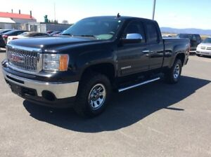 2012 GMC Sierra 1500 SL NEVADA EDITION AWD