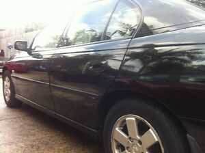 2002 VY Holden Commodore Malvern East Stonnington Area Preview