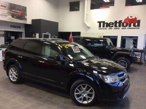 2014 Dodge Journey R/T /V6 AWD/CUIR/NAVI/*68$SEM.TOUT INCLUS*