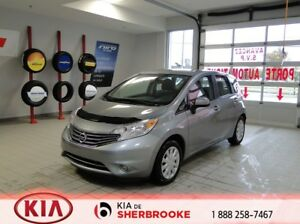 2014 Nissan Versa Note SV*A/C*CRUISE*BLUETOOTH*