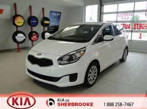 2015 Kia Rondo LX * A/C*BLUETOOTH*CRUISE*AUDIO AU VOLANT*