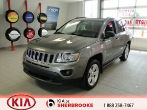 2012 Jeep Compass NORTH*CRUISE*SIÈGES