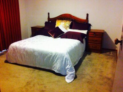 Large Room For Rent - Close to Holmesglen Train Station, Burwood Ashwood Monash Area Preview