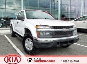 2008 Chevrolet Colorado LT   4X4   Z71  *** KING CAB *** AUTOMAT
