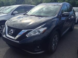 2015 Nissan Murano SL AWD, CUIR, NAV, *DEMO* - LIQUIDATION FINAL