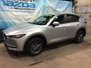 2018 Mazda CX-5 GS AWD *** 10 116 KM***