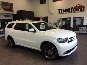 2015 Dodge Durango LIMITED V6 AWD/*112$SEM*ENSEMBLE REMORQUAGE 6