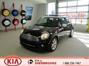 2013 MINI Cooper Hardtop TOIT PANO *CUIR*A/C*CRUISE*MAGS*BLUETOO
