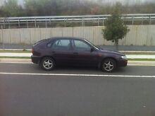 1994 Holden Nova Hatchback Hay Hay Area Preview