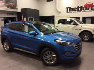 2018 Hyundai Tucson SE 2.0/ CUIR/TOIT/JANTES/**89$SEM**COMME NEU