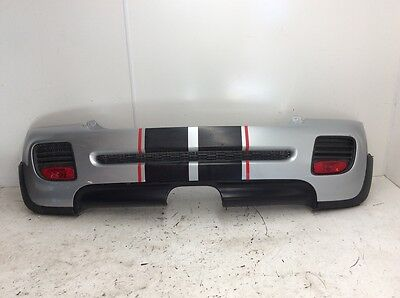 2009 2010 - 2015 Mini Cooper John Cooper Works Rear Bumper Cover 51120413367