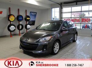2013 Mazda Mazda3 GS-SKY *TOIT*CUIR*A/C*CRUISE*