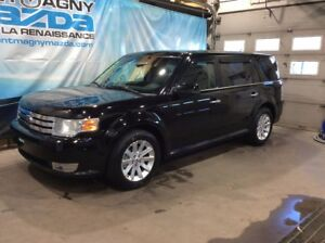 2009 Ford Flex SEL *7 PASSAGERS*