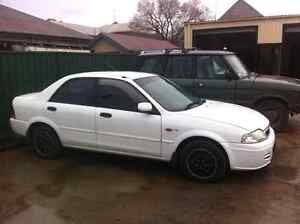 Ford laser Newcastle Newcastle Area Preview