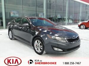 2013 Kia Optima EX TURBO *CUIR*MAGS*CRUISE*
