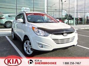 2012 Hyundai Tucson GLS * jamais accidenté / 1 propriétaire *