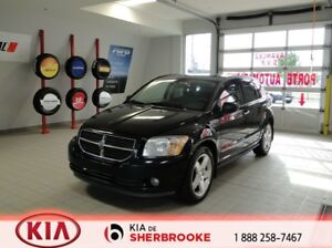 2007 Dodge Caliber R/T AWD* A/C*CRUISE*MAGS*AUX*