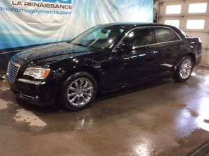 2014 Chrysler 300 TOURING, CUIR, 300 CHEVAUX