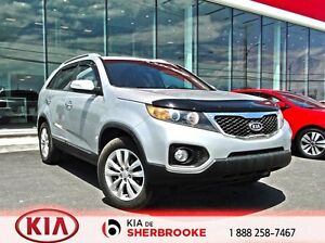 2011 Kia Sorento LX * jamais accidenté / bluetooth *