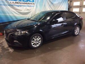 2015 Mazda Mazda3 GS 2.0L CAMERA DE RECUL