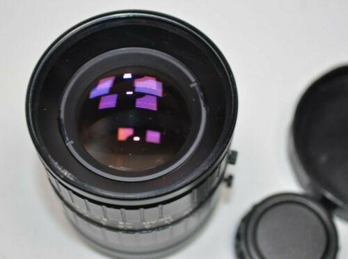 Fujinon HF50SA-1 C-Mount Camera Lens 1:1.8 50mm