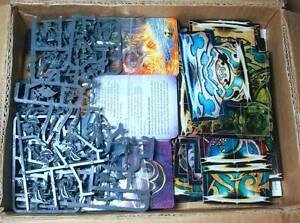 Warhammer Quest: Silver Tower Boardgame Trinity Beach Cairns City Preview
