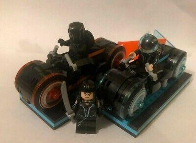 Lego Ideas Tron Legacy 21314 - Retired Set LEGO SET