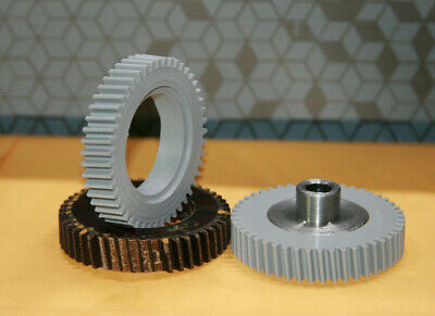 Emco Fb-2 Gear 47 Part E3a-015-000 Replacement Gear 3d Printed