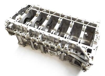 07-16 BMW 135i M1 X6 335i 535i 740i Z4 3.0L N54 TWIN TURBO ENGINE CYLINDER BLOCK