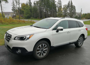 2017 Subaru Outback 3.6R Premier Lease Takeover